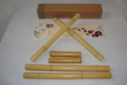 Bete bambus groase