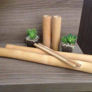 Bambus pentru masaj